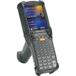 Buy Discount Motorola MC9190-G Pistol-Grip Scanner: Long Range 2D/1D Barcode Scanner, Windows Embedd...