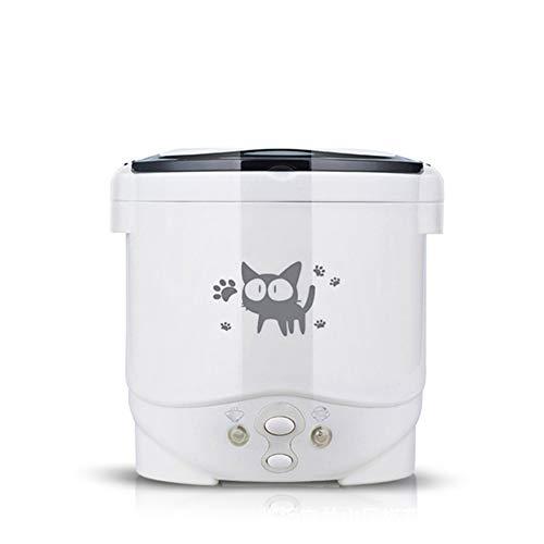 WXF Hogar pote Mini Cocina de arroz, Multifuncional Cocina de arroz pequeño...