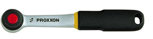 Proxxon 23092 Standardratsche, 1/4 Zoll