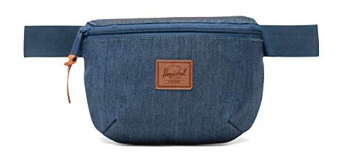Herschel Unisex-Adult 10514-03537 Sachet, Blue, One Size