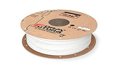 Formfutura 1.75mm EasyFil PLA - White - 3D Printer Filament