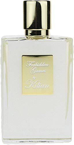 KILIAN Forbidden Games Eau de Parfum Spray 50 ml