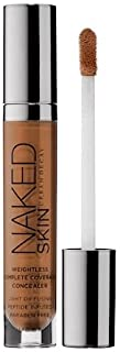 Naked Skin Weightless Complete Coverage Concealer - Medium-Light Neutral
