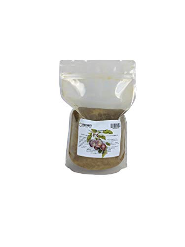 Chelated Iron EDTA - 13% Iron with 6% Nitrogen 100% Water Soluble Greenway Biotech Brand 2 pounds