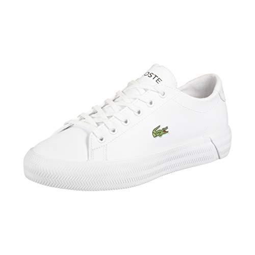Zapatillas Lacoste GRIPSHOT 0120 2 CUJ - Color - Blanco, Talla - 36