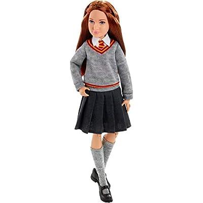 Harry Potter Ginny Weasley Doll Mattel FYM53