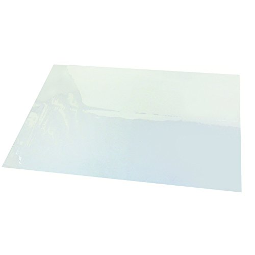 """Artistic Second Sight II Clear Desk Protector Film, 25"""" x 40"""" 