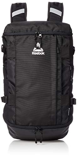 [リーボック] Reebok リーボック ボックスバックパック ARB1014 リュックサック ブラック One Size