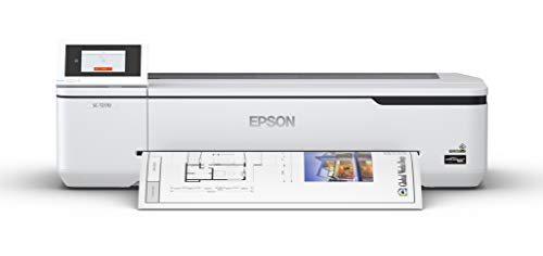 Epson SureColor T2170 24-Inch Desktop Wide-Format Wireless Inkjet Printer