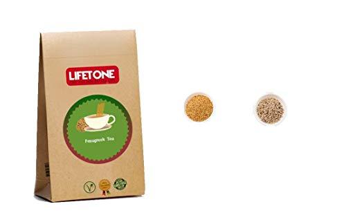 Te de fenogreco, mezcla con cilantro, 20 bolsitas de te, 40 g