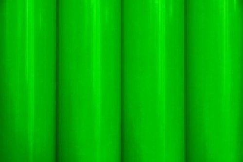 ORACOVER Vert Fluo 2m