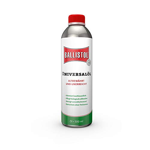 Ballistol Universalöl - Flasche 500 ml
