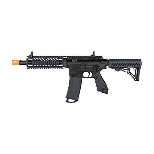 Tippmann TMC MAGFED Paintball Marker - Black 16402