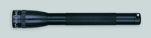 Torche MAG-LITE Super Mini noire