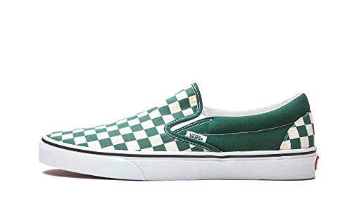 Vans Mens Classic Slip-On Checkerboard VN0A4U382NH - Size 9