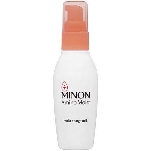 第一三共ヘルスケア MINON(ミノン)『アミノモイストチャージミルク』