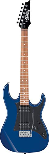 Ibanez IJRX20-BL Kit Chitarra Elettrica Blu Amplificatore/Custodia/Accordatore