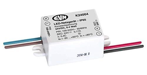 EVN Lichttechnik LED-Netzgerät K 24004