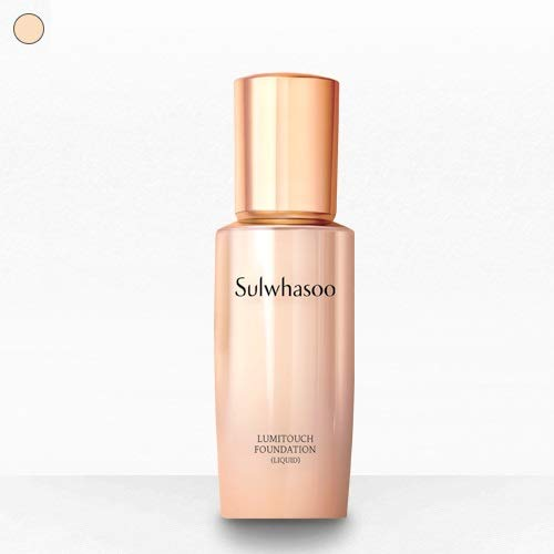 Sulwhasoo Lumitouch Foundation (Liquid) 30ml NO.21 Natural beige