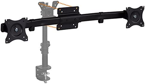 Top 10 Best monitor wall mount arm Reviews