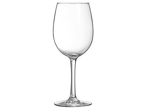 Luminarc Vina Set 6 Copas de Vino, 48cl, 8 x 8 x 22 cm, 6 Unidades
