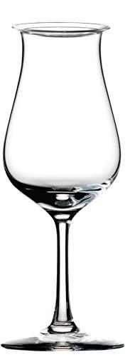 Glashütte Eisch Jeunesse Malt-Whisky Glas mit Aromadeckel
