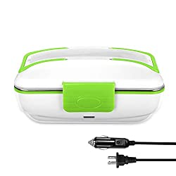 Best Electric Heated Lunch Box