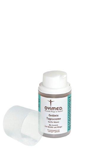 Getönte Tagescreme Sanfte Bräune pH 8,0 - 50ml
