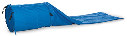 Pacific Play Tents 90001 Dog Agility 3-Foot Tunnel...