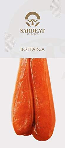 Bottarga di Muggine SARDEAT- Produzione di eccellenza (80-100gr)