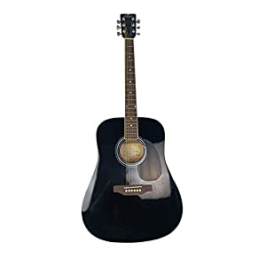 Pluto HW41-201P Jumbo Electro Acoustic Guitar With 3 Band EQ 1