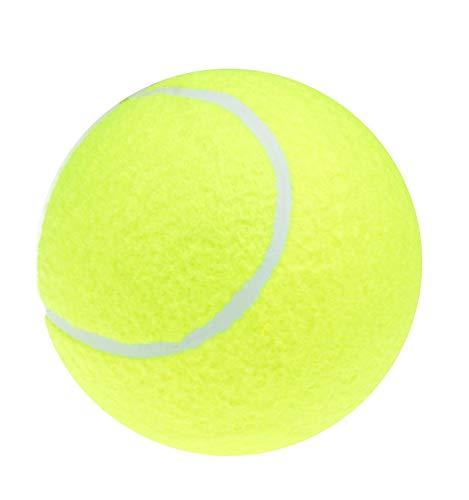 Unbekannt XXL Tennisball grün 15 cm