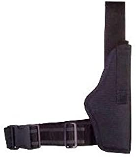 Tiberius Arms Right Handed Pistol Holder - Black
