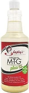 Shapley's Original M-T-G Mane Tail Groom Plus Horse Solution - 32 oz