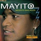 Negrito Bailador [Music CD]