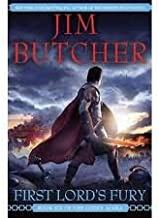 [First Lord's Fury] By Butcher, Jim(Author)First Lord's Fury[Hardcover] on 24 Nov 2009