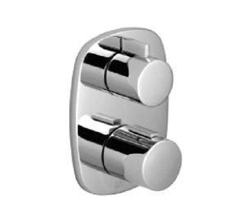 Dornbracht IMO 36425670+3542697090 mezclador de termostato incorporado