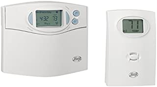 Hunter 44668 Comfort Saver 7 Day Room Control Thermostat