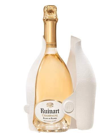 Ruinart, Blanc de Blancs, avec étui Champagne - Champagne - 0,75L