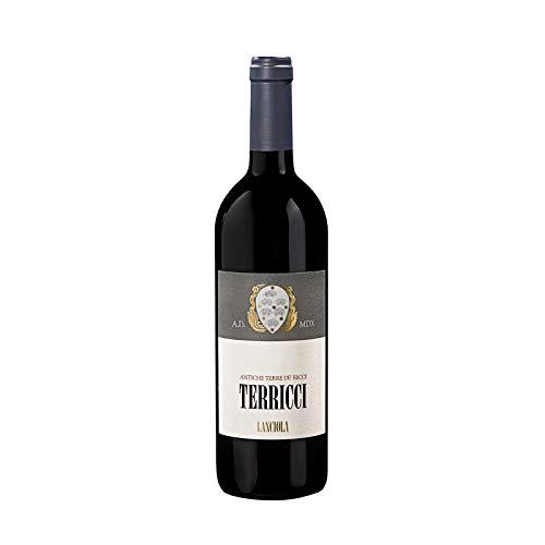 Vino rosso Toscano Terricci I.G.T. 2011/2013