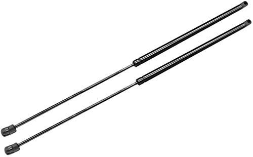HZHAOWEI Amortiguadores de muelles de Gas para elevación de capó Delantero para Audi A4 2003-2006 A4 Quattro 2004-2006 capó 8P0823359