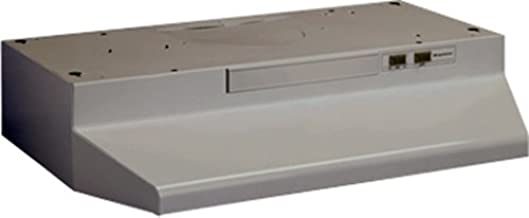 Frigidaire F30WC19EC 30-Inch Under-Cabinet Range Hood, Ducted, Stainless Steel