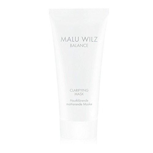 Malu Wilz: Balance Clarifying Mask (50 ml)