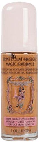 Lollipops Paris Teint Eclat Magique - Primaire Make Up Foundation - 25ml - 30 Tanned