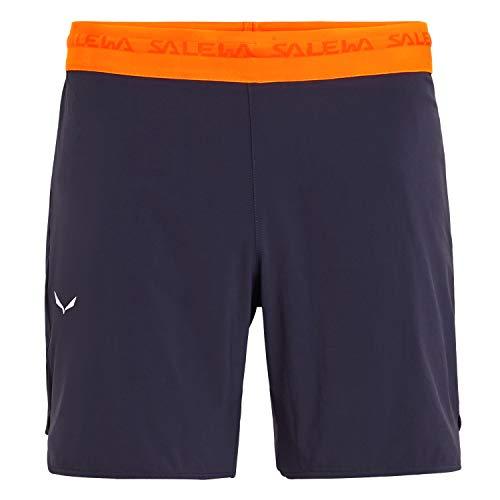 Salewa PEDROC 2 DST M Shorts Homme, Premium Navy/4570, FR : M (Taille Fabricant : 48/M)
