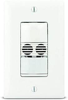 Leviton OSSMD-GDW 120-277V White K