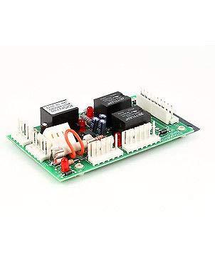 PITCO 60144002-C Relay Control Board, 24 Volt