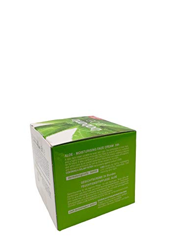 Barbaria Cr Babaria A V Hidratante 50 ml