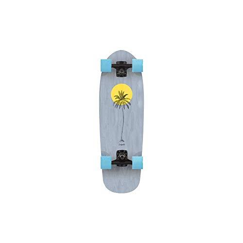 LANDYACHTZ Dinghy Blunt UV Sun 28.5' Cruiser Skateboard