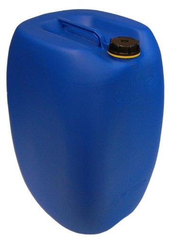 Wilai 60 Liter Kanister blau mit Mittelgriff (DIN 61)